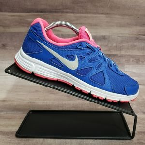 Nike Revolution 2 Running Shoes Womens Size 9